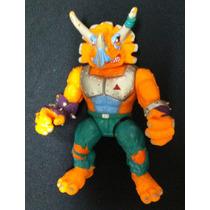 Tartarugas Ninja Boneco Antigo 1990 Playmates Brinquedo