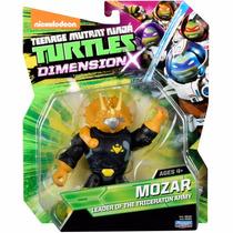 Tartarugas Ninja Turtles Dimensão X - Mozar