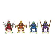 Boneco Tartarugas Ninjas Multikids Mania Virtual