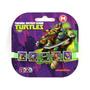 Teenage Mutant Ninja Turtles 5 Personagem Pulseira