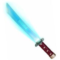 Espada Tartarugas Ninjas Eletrônica Original Som E Luz