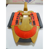 Thundercats Nave Thunderjet Glasslite Anos 80 Veja As Fotos