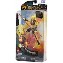 Cheetara Figura Articulada De 15cm Thundercats Bandai #33056