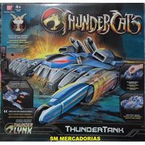 Thundercats Thundertank - Sunny.