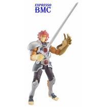 Lion-o Figura Articulada De 10cm Thundercats Bandai #33001
