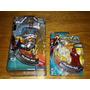 2 Bonecos Mumm-rá Duas Formas Thundercats Bandai Miniatura