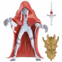 Boneco Thundercats Mumm-ra Bandai Miniatura Figure