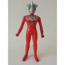 Ultraman Leo - Boneco De Seriado Japonês 14,5 Cm (pra 21)