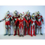 Alien Ultraman Jack Taro Zoffy Monther Father Great Bandai