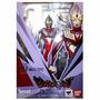 Ultraman Tiga - Bandai Ultra-act