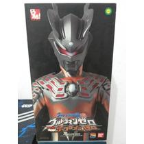 Medicom Ultraman Dark Lopes Com 30cm - Lacrado Hot Toys