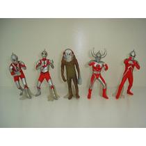 Ultraman Alien Zarab Ultraseven Father Of Ultra E Type