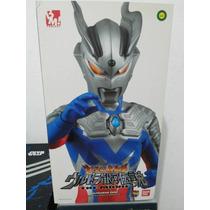 Medicom Ultraman Zero Com 30cm - Lacrado Hot Toys