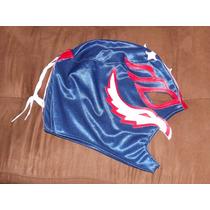 Máscaras De Wrestler - Lucha Libre - México - Rey Mysterio