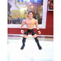 Aj Styles - Toy Biz Tna Impact Series 1 - Wwe / Wwf
