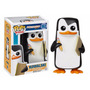Kowalski Pinguins De Madagascar Funko Pop Movies Fu-5278