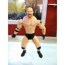 Goldberg - Wcw Toy Biz - Wwe / Wwf