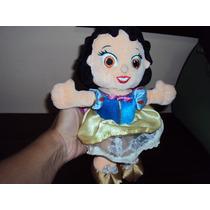 Rara Branca De Neve Baby Disney Importada Dos Eua