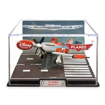 Turbo Dusty - Planes - Aviões - Em Escala 1:43