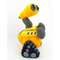 Wall-e Robô Original Estoque No Brasil Pronta Entrega Pixar