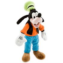 Pateta Da Turma Do Mickey Pelúcia Com 36cm - Pronta Entrega