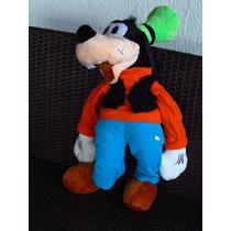 Pateta Da Turma Do Mickey Pelúcia Com 50cm - Pronta Entrega