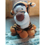 Pelúcia Tigrão Amigo Urso Pooh Puff Disney Festa 3 Grande