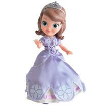 Boneca Disney Sofia Princesinha Encantada - Multibrink