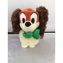Fifi Cachorrinha Da Minnie Club House Mickey Original