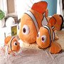 Peixe De Pelúcia Procurando Nemo 40cm - Disney Frete Grátis!