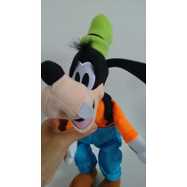 Disney Personagem Pelucia Pateta