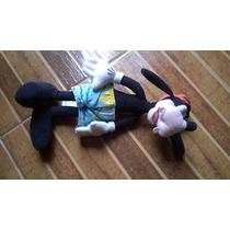 Boneco De Pelucia Do Pateta - Disney