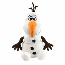 Pelúcia Frozen Olaf 45 Cm Disney Original - Long Jump
