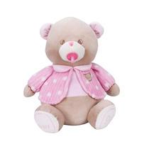 Pelucia Meu Ursinho Pijama Rosa Buba Toys