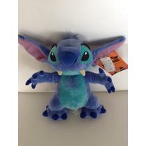 Pelúcia Stitch Helloween Disney Store Japão
