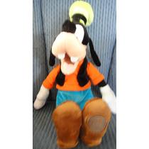 Disney Pateta De Pelucia Novo Original Importado 47 Cm ***
