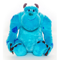 Pelúcia Monstros S.a - Sulley - 30cm