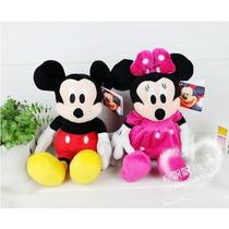 Boneco Minnie - Fofinha -
