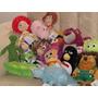 Coleção Exclusiva Toy Story Com 17 Pelúcias Originais Disney