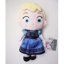 Boneca Elsa Baby Frozen Musical
