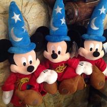 Mickey Mágico (mickey Feiticeiro, Mickey Mago Fantasy)
