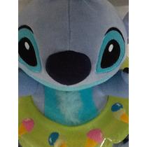 Pelúcia Stitch Disney Importada Do Japão