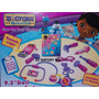 Kit Medico Boneca Disney Doutora Brinquedos