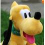 Pluto Da Turma Do Mickey