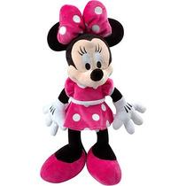 Pelúcia Minnie Com Reconhecimento De Voz - Candide