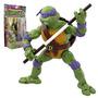 Boneco Tartarugas Ninjas Retro 1988 ( Donatello ) - Br032