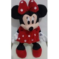 Minnie Vermelha 50cm