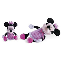 Pelúcia Minnie 41 Cm Disney Original - Multikids
