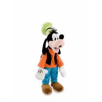 1 Pelucia Pateta Disney Lindo Pronta Entrega Novo
