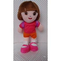 Dora Aventureira Pelucia